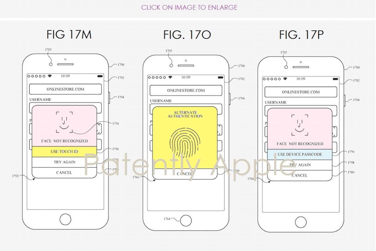 アップル新型iPhone SE開発か 新特許出願で https://t.co/y5fWOMv6oH