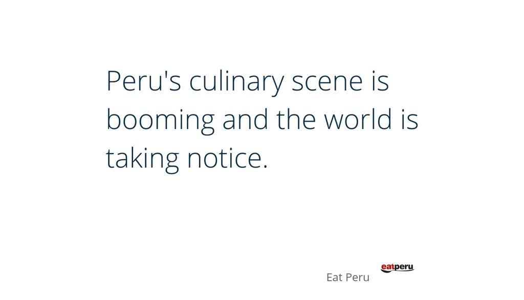 Mistura: South America's Biggest Food Festival -  Mistura is a 10-day culinary festival that sees almost half a million visitors, many of them international visitors. https://goo.gl/1CokV1 #peruvianfood #Peru #PeruvianFoodCulture