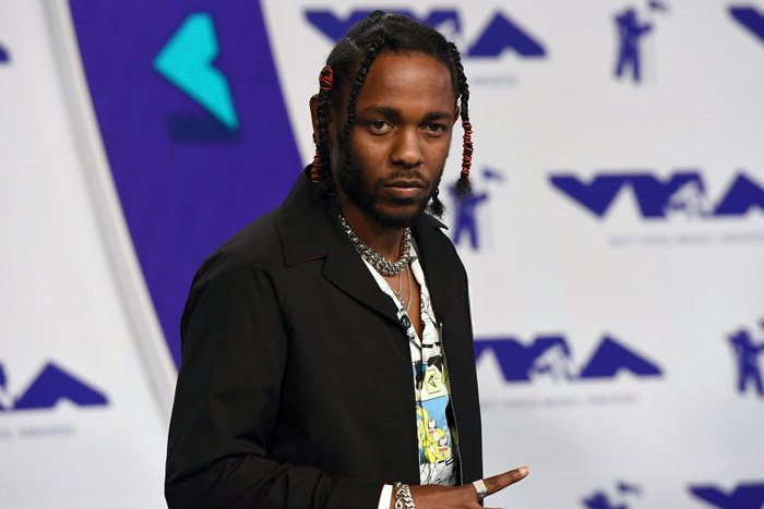 Kendrick Lamar says he's not currently working on a new album https://t.co/3yUOtDeik0
