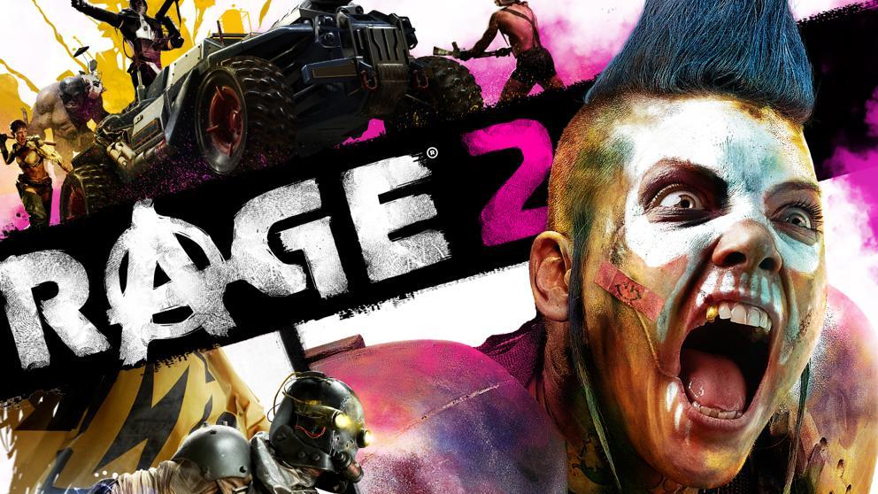 Resultado de imagen de rage 2 3djuegos