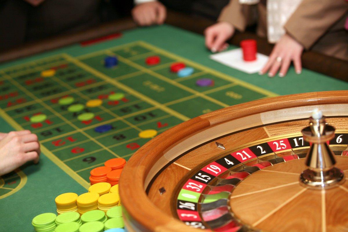 Использование мобильного телефона для доступа в онлайн казино