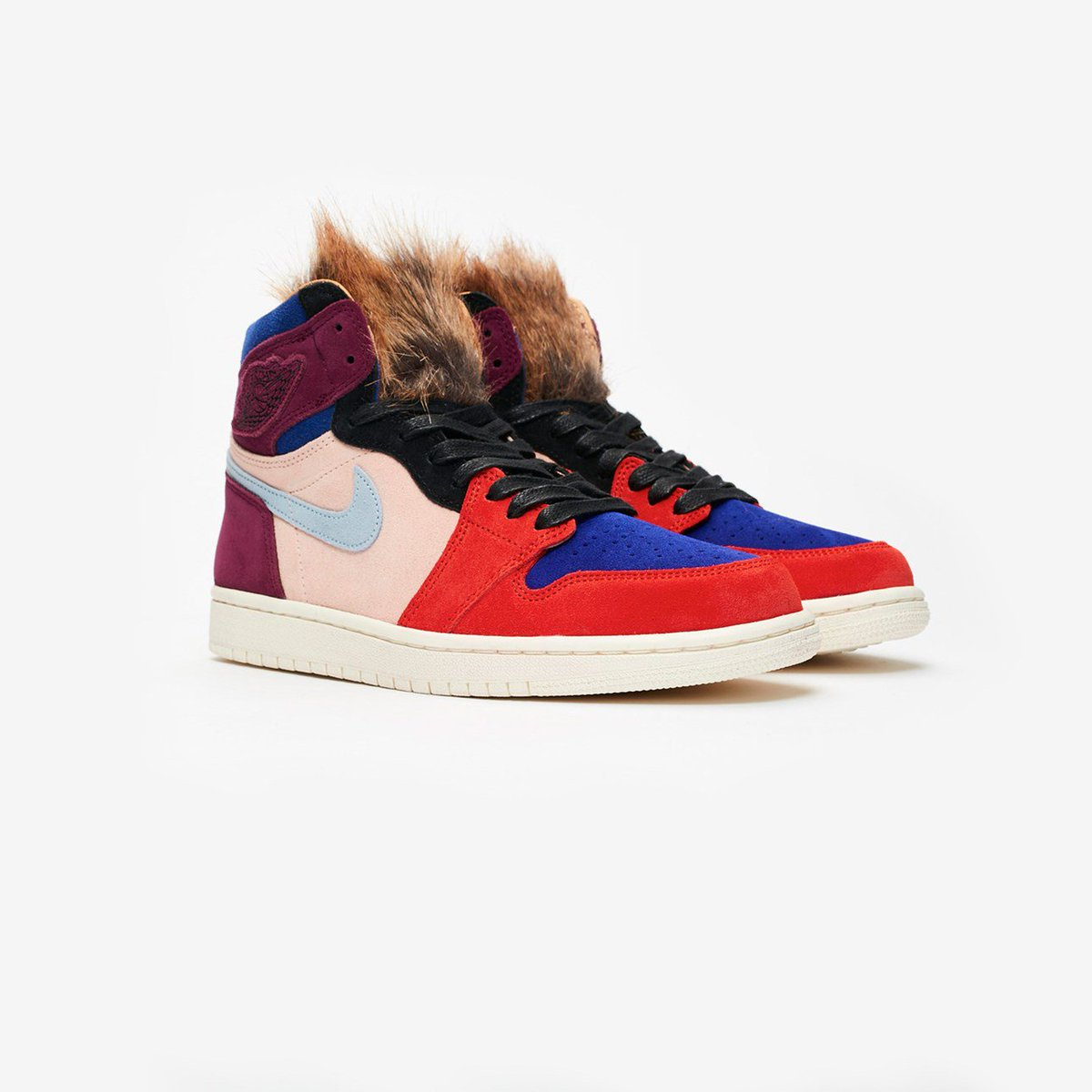 c4f04c925c71b Register now for the Wmns Air Jordan 1 High OG NRG x Aleali May online  raffle & online raffle with in-store pick up (Paris, London, Berlin,  Stockholm) at: ...