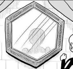 王様ランキング 魔法の鏡