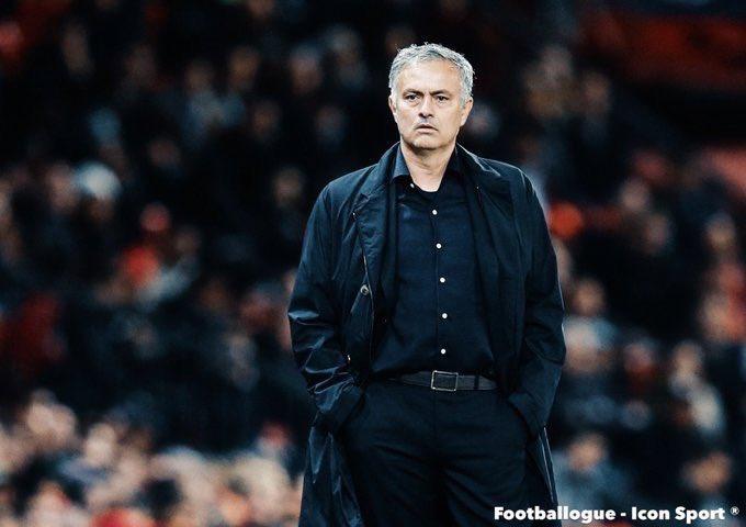 [#PL🇬🇧] 🔴OFFICIEL !  José Mourinho n'est plus l'entraîneur de Manchester United !