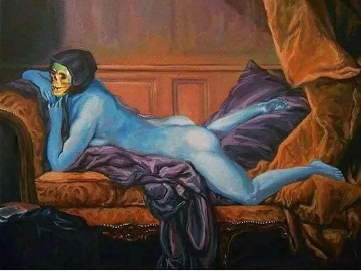Krista miller naked