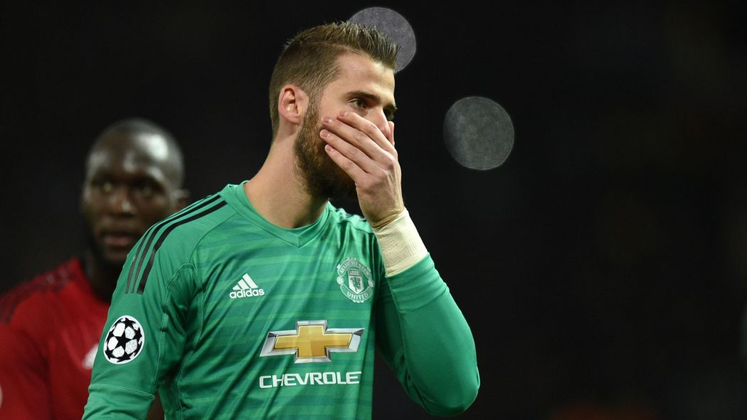 When not even De Gea can save your career. Tell us your thoughts below, are you surprised? Are you happy? Who's next on the hottest seat in the premier league? #bwin #poker #Mourinho #ManUtd