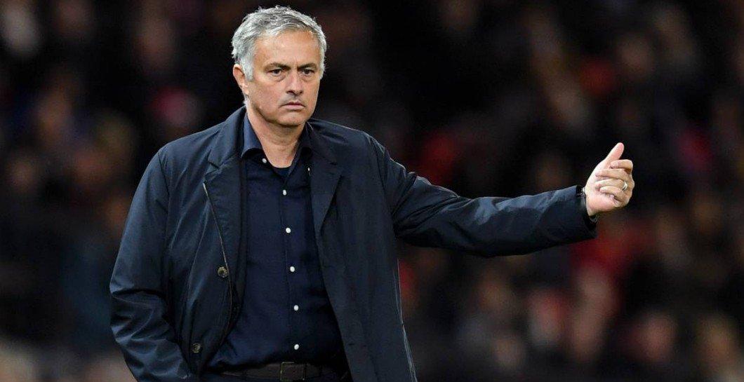 ¡Mourinho deja el Manchester United!  https://bit.ly/2PJEQ7i  #RealMadrid #Mourinho #United #HalaMadrid