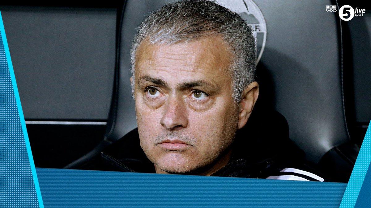 December's a tough month for Jose Mourinho...  ❌ Dec 17th 2015: Sacked by #CFC   ❌ Dec 18th 2018: Sacked by #MUFC  👀 Dec 19th 2021: ???  Live reaction on @bbc5live 📻 https://t.co/0kUniX6SeW  #bbcfootball