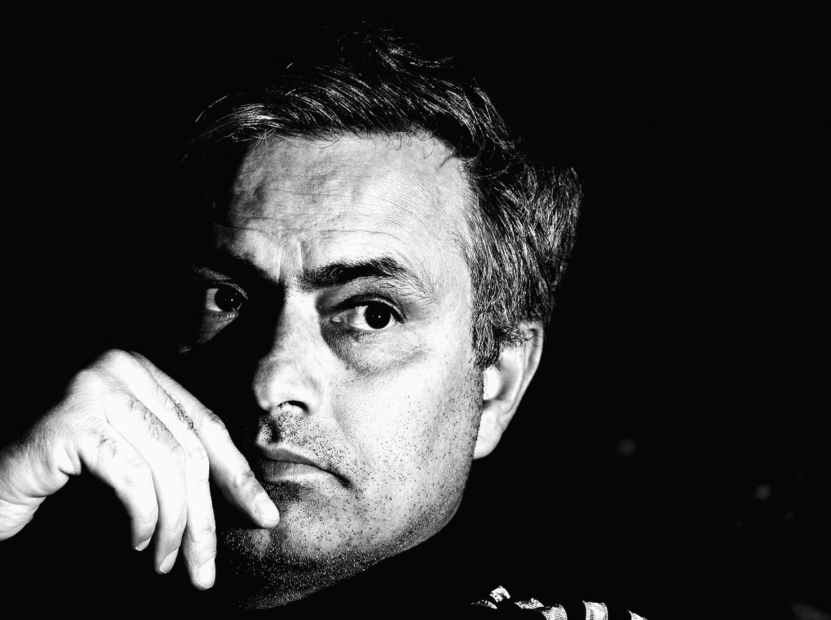 Where does Jose Mourinho go next? https://t.co/AGwLVFuOz6 🤔  We take a look at the options