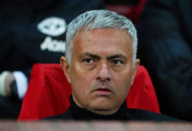 ¿Cuántas Champions tiene el ya ex entrenador del @ManUtd Mourinho? ¿Volverá al @realmadrid ?  https://bit.ly/2BaQd2D  #MourinhoOut #Mourinho #RealMadrid #ManchesterUnited