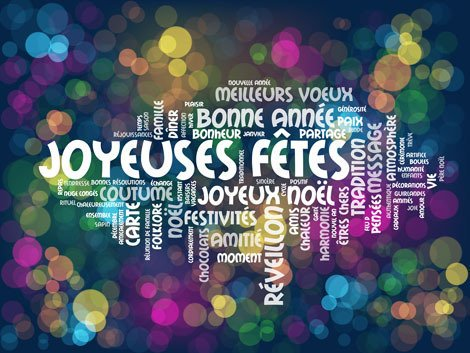The French Institute On Twitter Christmas Holidays The