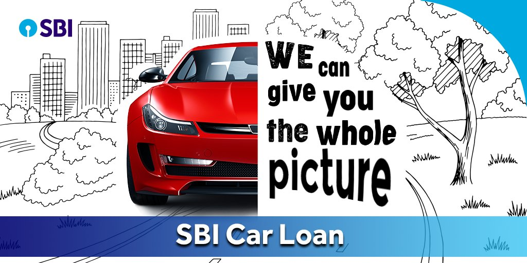 State Bank Of India On Twitter Zoom Into Top Gear The Sbi Car