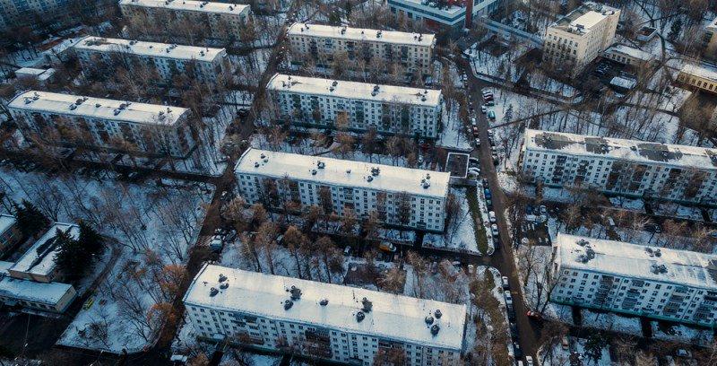 раздел недвижимости нежилой