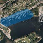 Større mengder overskuddsmasser planlegges dumpet i sjøen utenfor Sandvika i Bærum. OF mener konsekvensene av dette bør gjennomgås nøye. https://t.co/6B5NodNKuM