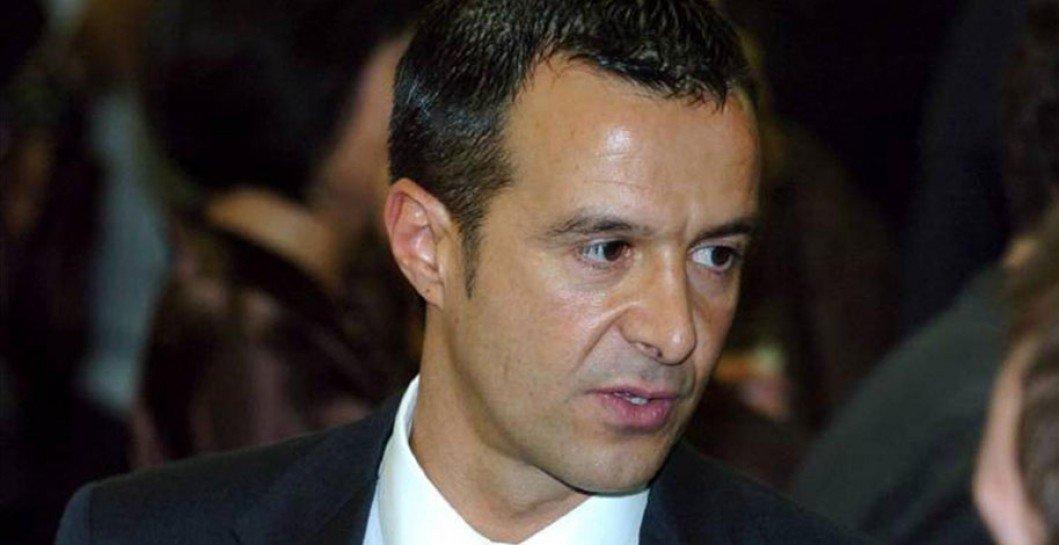 Mendes vuelve a hablar del fichaje de CR7 por la Juve   https://bit.ly/2S9KTnp  #RealMadrid #Mendes #Cristiano #HalaMadrid
