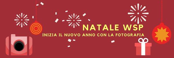 A Natale regala la fotografia !! Corsi e libri in promozione al wsp! Approfittatene http://www.collettivowsp.org/corsi-di-fotografia-roma/…