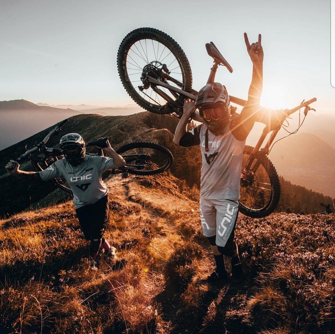12a6d460ebf Next Trip = Siciliaaa with @STUDIORIGIN #mtb #mtblife #mountainbiking  #berms #biking #bontrager #bike #yt #bikes #ytbikes #slopestyle #double  #downhill ...