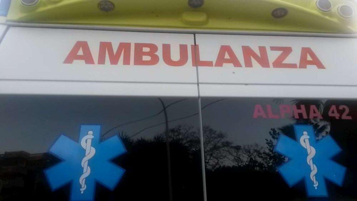 Bimbo ospite di un centro di accoglienza muore soffocato in Sardegna #Villasor https://t.co/8s6NRpdHqv