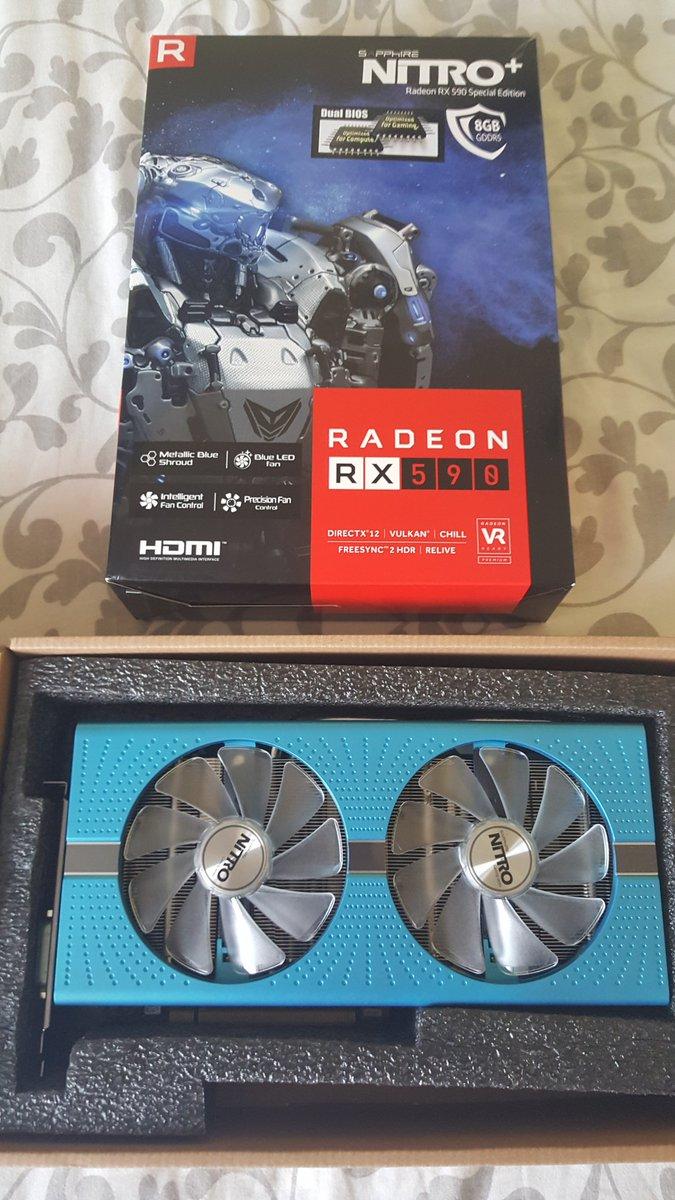 Radeon Rx 590 Mac