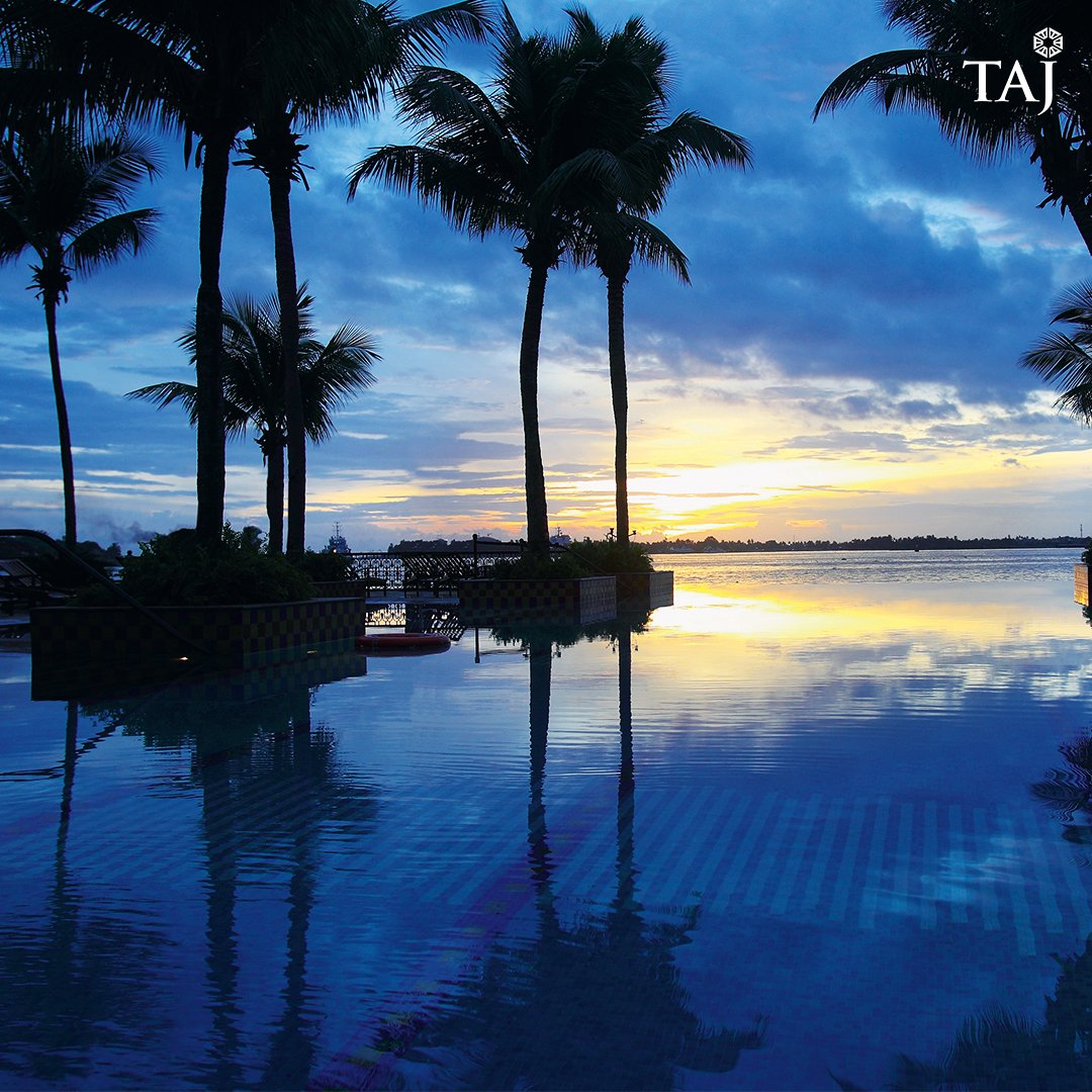 Vacation at Taj Malabar Resort and Spa, Cochin and enjoy complimentary Taj Experiences Gift Cards worth minimum 10% along with a host of other benefits: ...
