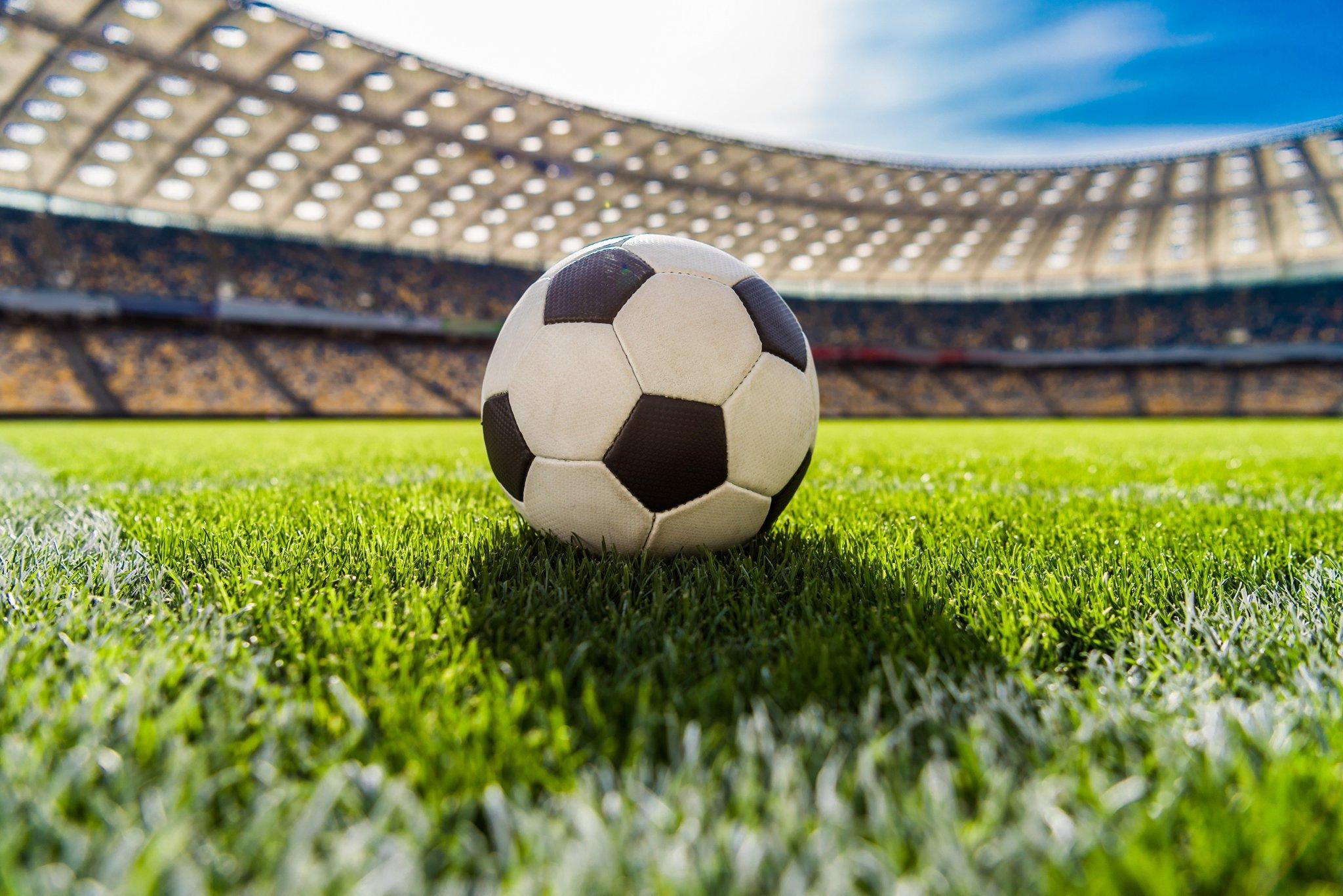 Туалет детском, картинки футбольный мяч на поле