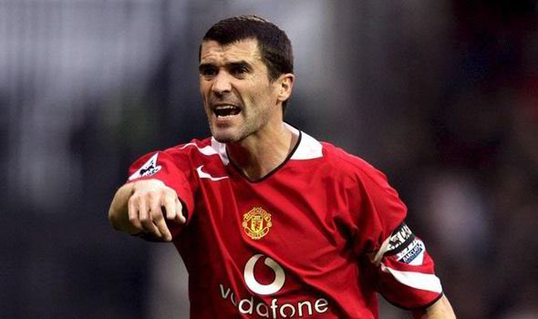 Roy Keane most definitely has the man United mindset and personality to rebuild and redesign this great club in his image  He helped set the standards under Sir Alex,he will bring back All the values that we've lost over the last 5 years,these players don't meet the United values