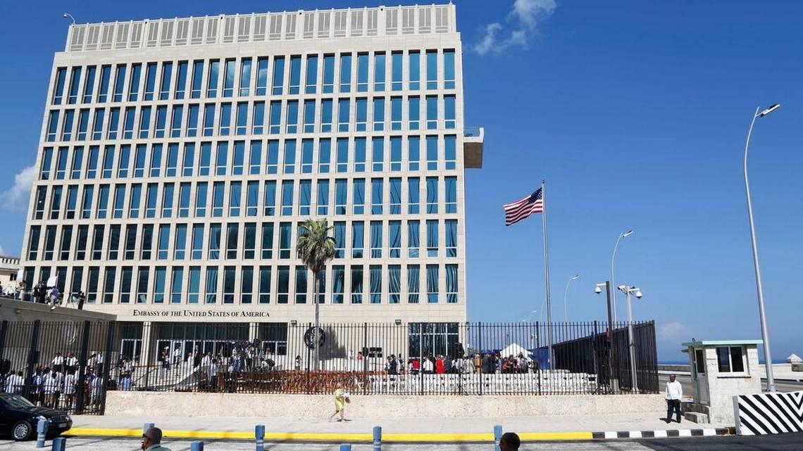 #Cuba afirma que EEUU endurece su política tras cuatro años del deshielo https://t.co/FO11mluijx