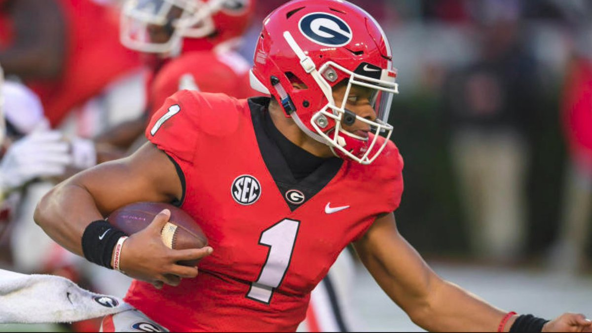 6 Schools Named Best Options For 5-Star QB Transfer Justin Fields