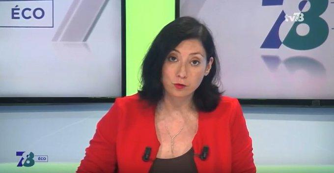 En juillet dernier, @TV78officiel diffusait un reportage sur notre centre de recherche des Claye...