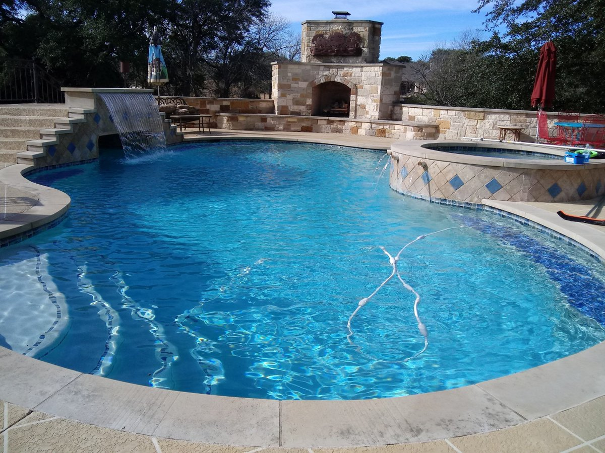 easy pools on twitter we offer temporary maintenance for your