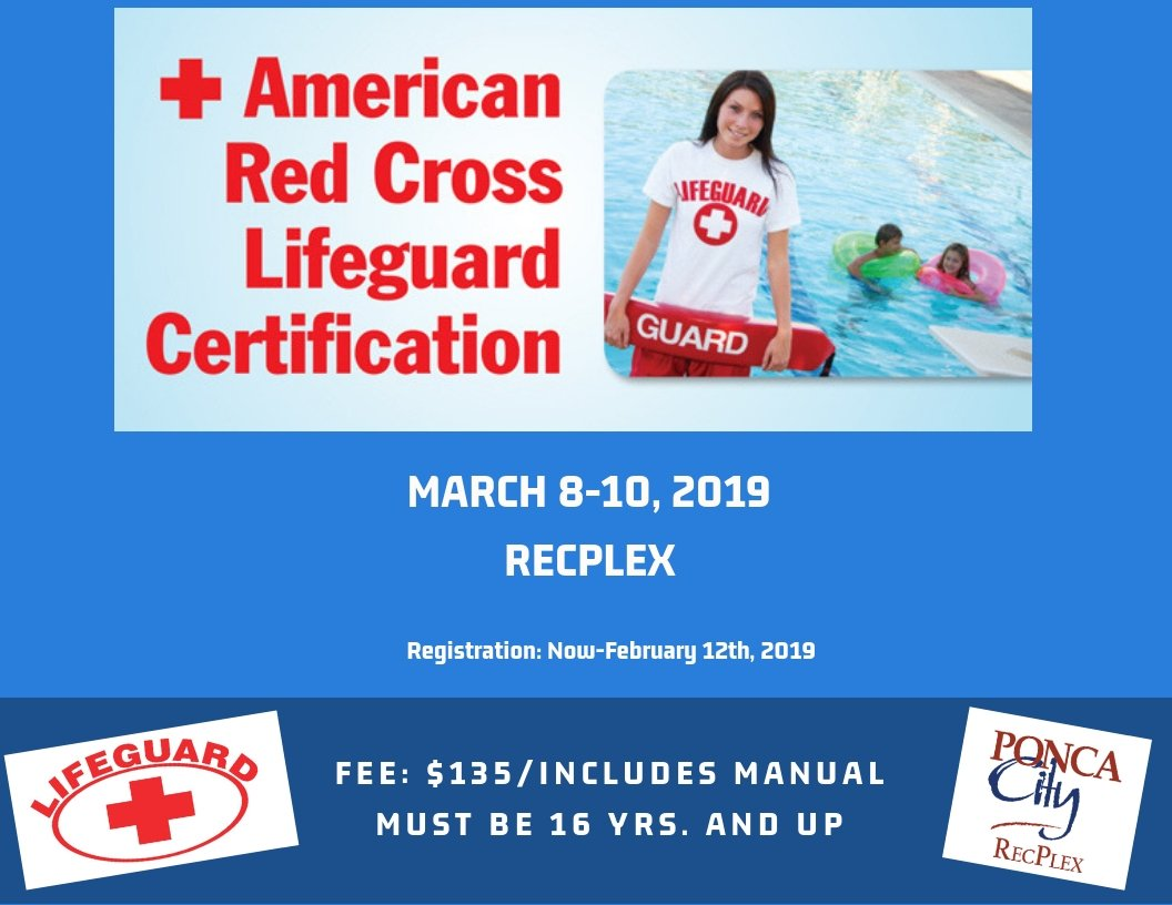 724056e2a57e Enroll Lifeguarding classes