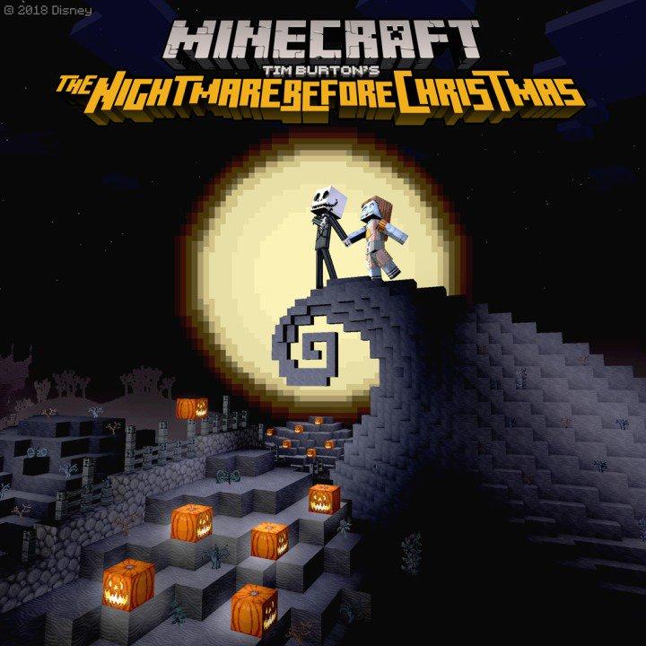 Minecraft Wii U Edition Se Prepara Para Recibir Su Ultimo Pack