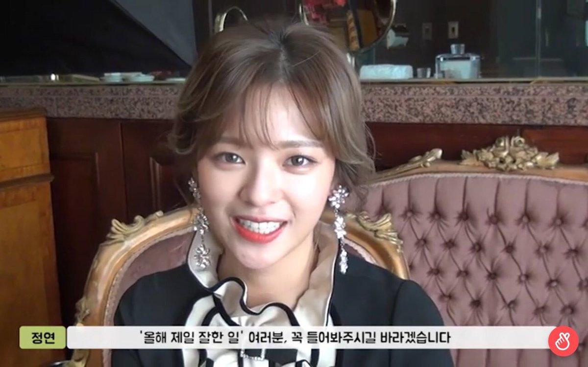Always be happy Jeongyeon   #정연아어딨니_내목소리들리니<br>http://pic.twitter.com/yZH96nRsHU