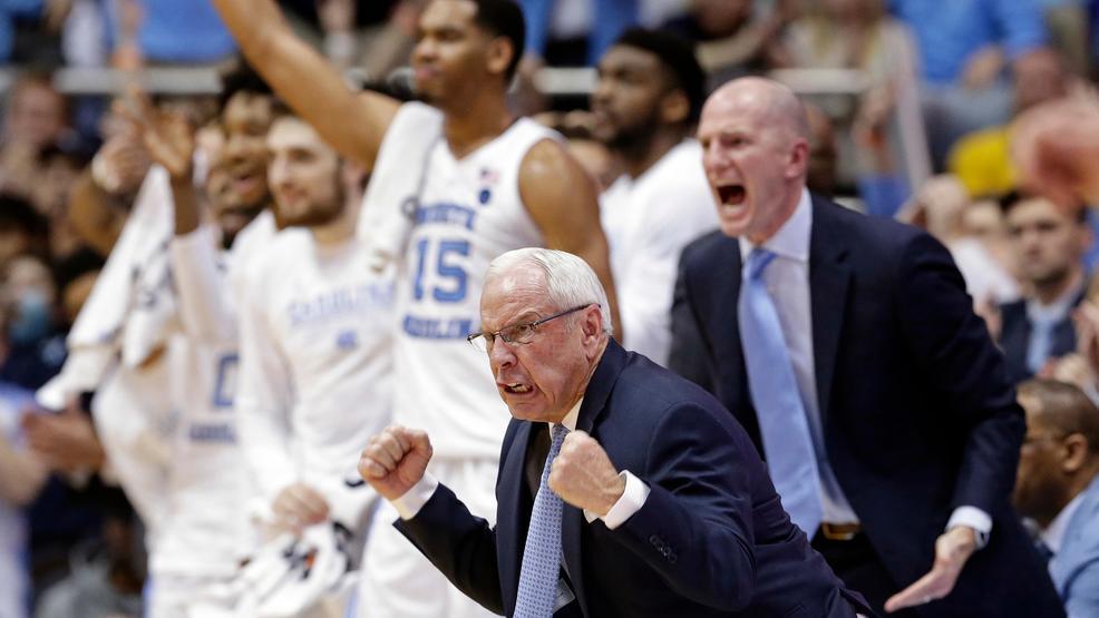 Kansas, Duke, Tennessee stay 1-2-3 in men's AP Top 25 https://t.co/uxXi35lPYV