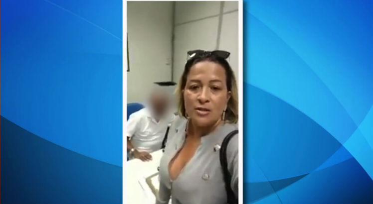 Vídeo de advogada denunciando fraude no INSS do Recife viraliza; veja >>