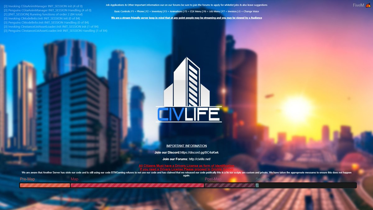 CivLifeRP tagged Tweets and Download Twitter MP4 Videos | Twitur