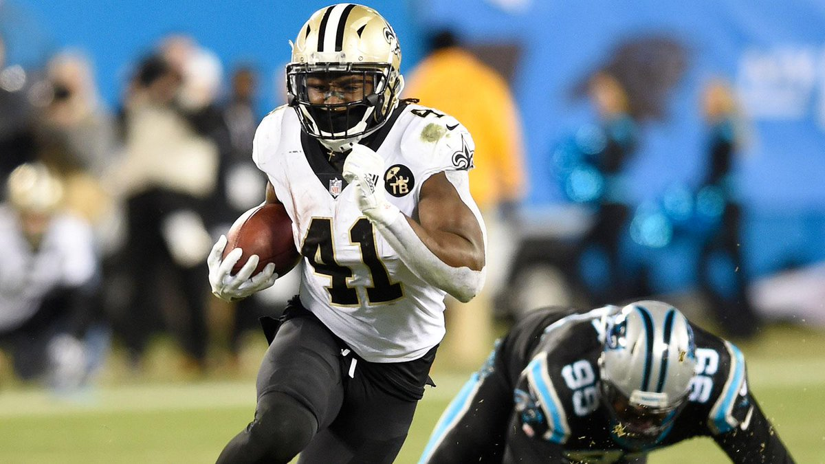 What we learned from the @Saints' 12-9 win on Monday Night: https://t.co/WWlCg9WiY3 #NOvsCAR