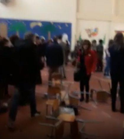 Rissa fra mamme alla recita di Natale, la scuola concede il bis ma senza danni (FOTO E VIDEO) - https://t.co/20HmS9mvYz #blogsicilianotizie