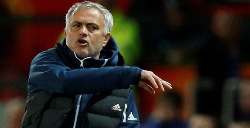 El dineral que pagará el United a Mou por su destitución  https://bit.ly/2QHEC65  #RealMadrid #Mourinho #HalaMadrid