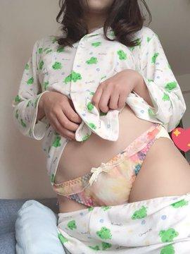 グラビアアイドル姫咲☆兎らのTwitter自撮りエロ画像32