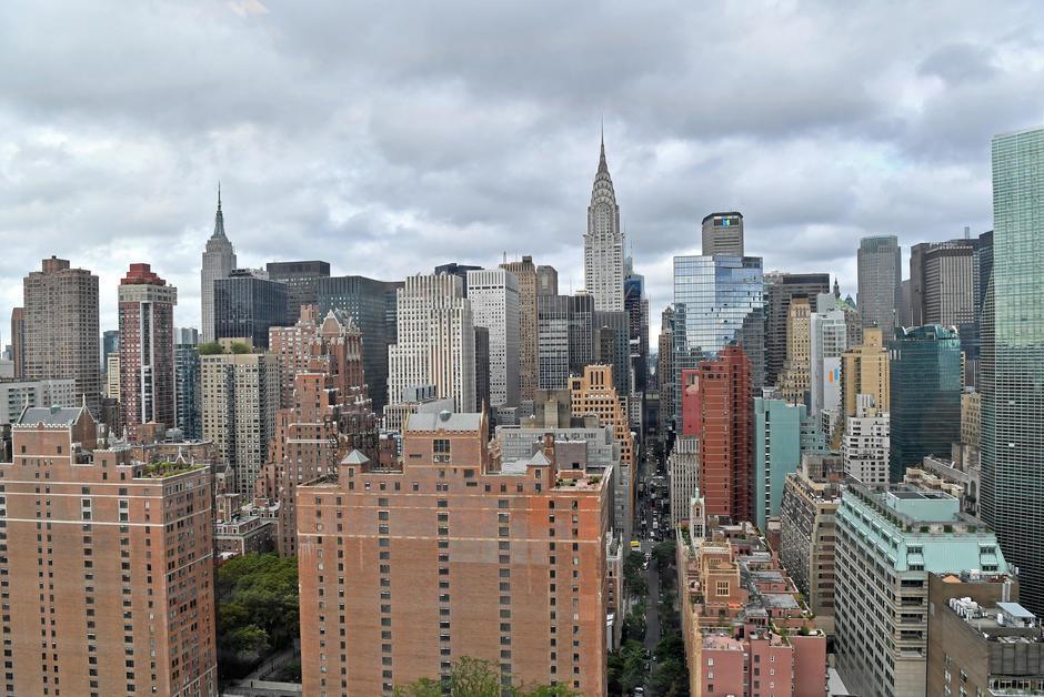 New York devient-elle la nouvelle Silicon Valley? https://t.co/UShrfH69Nw #SiliconValley  #Google #Amazon #NewYork