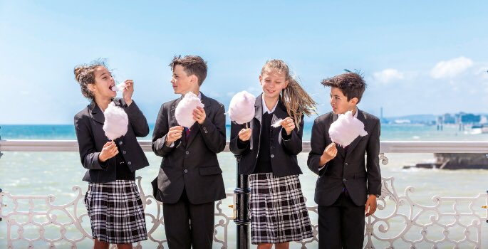 Local welsh school excels in sunday times schools guide penarth view.