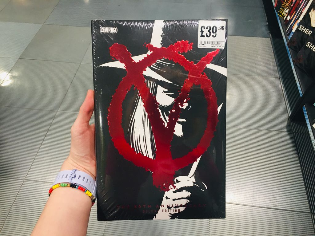 Hmvnorwich On Twitter We Have A Special Hardback Deluxe Edition