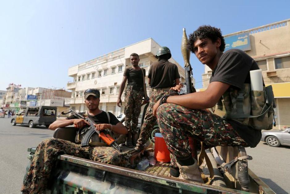 #Yémen. Fragile cessez-le-feu et rhétorique guerrière sur tous les fronts https://t.co/xv0ugmXlZA