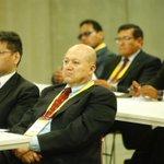 Image for the Tweet beginning: El Presidente del @CEPLAN2050, Javier