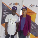 Image for the Tweet beginning: XendBit crypto trader meet up