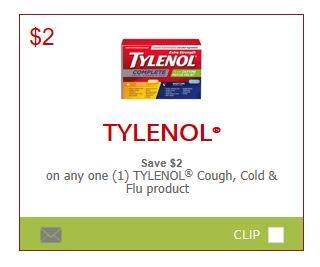 image regarding Tylenol Printable Coupon called SmartCanucks Canada upon Twitter: \