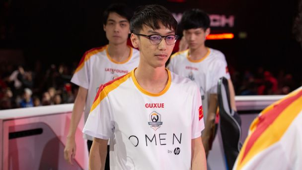 He astounded fans at the #OWWC in November. Now, guxue hopes for 'even better' performances for the newly-minted @Hangzhou_Spark in #OWL2019 .    https:// es.pn/2Qz5HIt  &nbsp;  <br>http://pic.twitter.com/FP3p5oSM4d