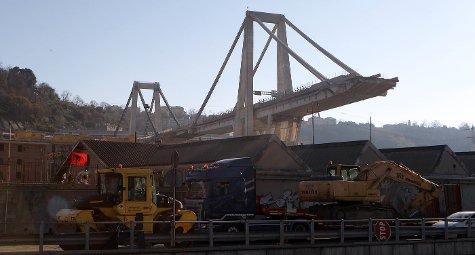 #PonteGenova, pubblicato il decreto: sarà ricostruito da Salini-Fincantieri-Italferr su progetto di Renzo Piano → https://t.co/OyVX1ZTgD7