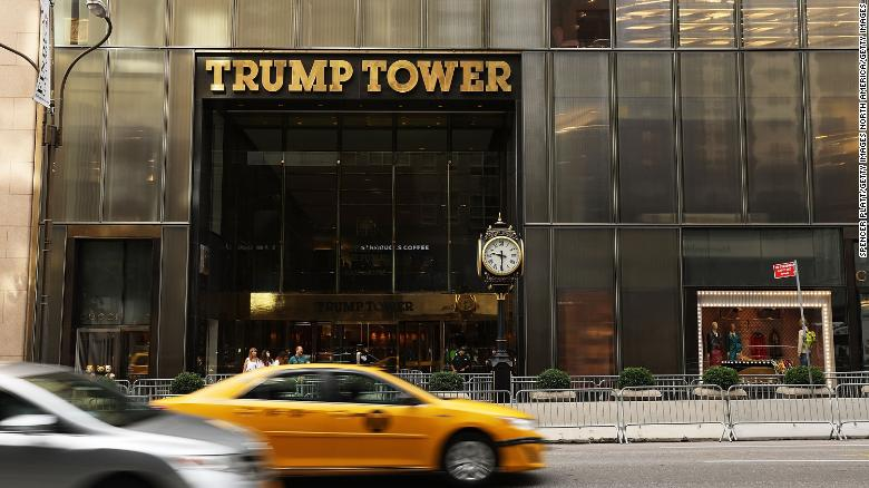 JUST IN: The Donald J. Trump Foundation has agreed to dissolve under judicial supervision amid an ongoing lawsuit concerning its finances, according to a document filed by the New York state Attorney General's office https://t.co/7BBXVKr9LX